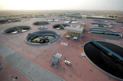 MWH Global Wins UAE water reuse project award