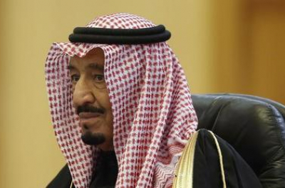 Saudi breaks up water and electricity ministry
