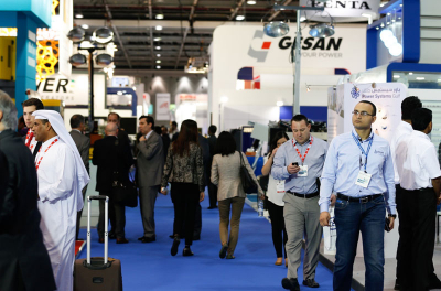 Middle East Electricity exhibitor numbers up 14%