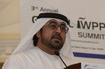 UAE calls for greater private role in utilities