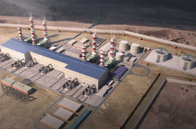 Samsung C&T wins $1.37bn power plant contract