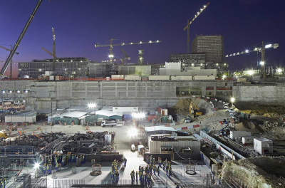 First Downtown Doha substation is energised
