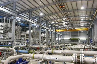 NWC to pump 10m cubic meters of water during Haj