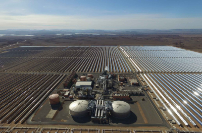 ACWA Power set to launch new clean energy company