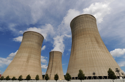 Kuwait concerned over safety of Iran nuclear plant