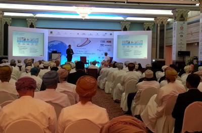 ABB, Ventyx discuss new technologies to power Oman
