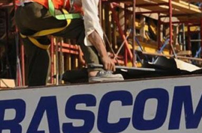 Orascom completes phase 1 of West Damietta plant