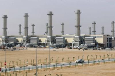 Saudi Electricity says Q2 profit slightly lower