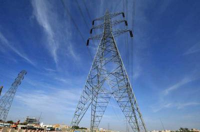 SEC raises $366mn loan for Jeddah power plant