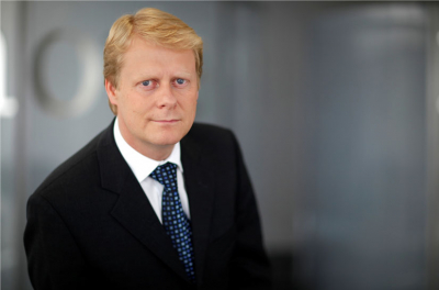 Siemens appoints new UAE CEO