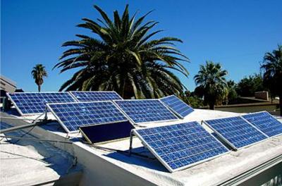 Enviromena, TSK bag $128mn solar deal for Jordan