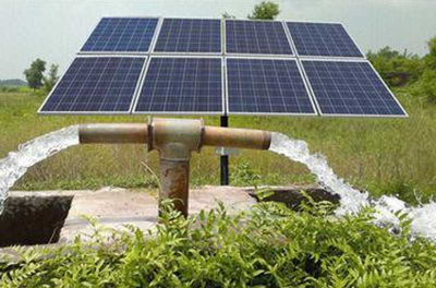Solar water pump pilot project launched in RAK