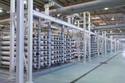 Sulaibiya to be world's largest RO treatment plant