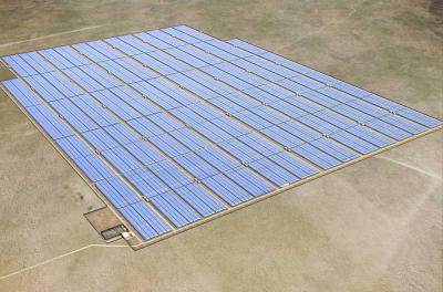 SunEdison eyes Saudi Arabia PV plant