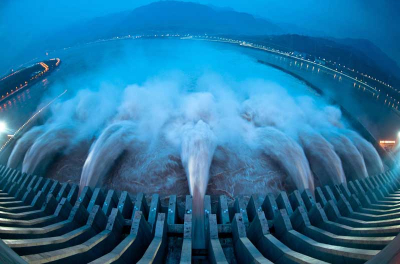 PHOTOS: World's 5 largest power stations