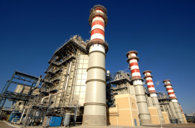 Qatar's new energy project takes shape