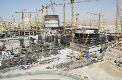 UAE steps up nuclear energy safety