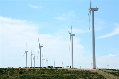 Vestas to supply turbines for 120MW ACWA site
