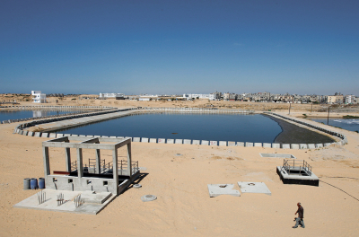 Morocco secures $272mn loan for water projects
