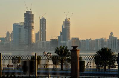 Cummins wins Abu Dhabi genset contract