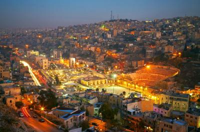 World Bank approves $250mn loan for Jordan