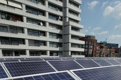 EBRD backs SunEdison solar project in Jordan