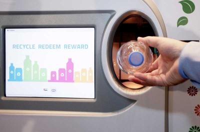PHOTOS: Averda encourages recycling