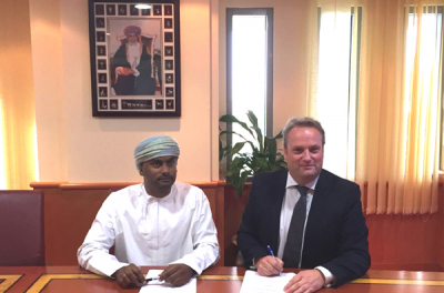 Cesi signs Oman solar project consultancy deal