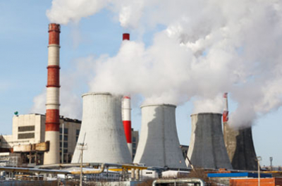 GE solutions to reduce coal plant emissions by 11%
