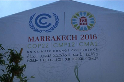 Rosatom takes part in COP22 conference in Morocco