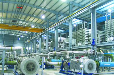Oman floats tenders on Duqm, Khasab water projects