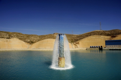 Consortium wins bid to build Ajman desal plant