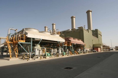 DEWA awards contract for Aweer Power Station 'H'