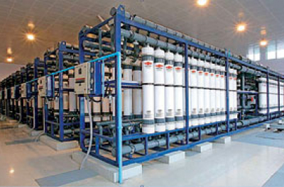 Dow ships first RO membranes from Saudi facility