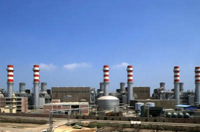 Orascom to convert Egypt power plants for $420mn
