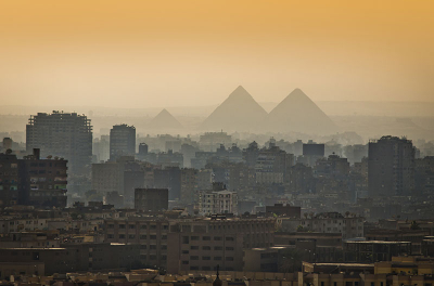 Ansaldo Energia bags $265mn Egypt contracts