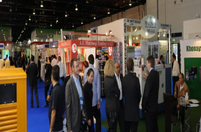 Middle East Electricity Show
