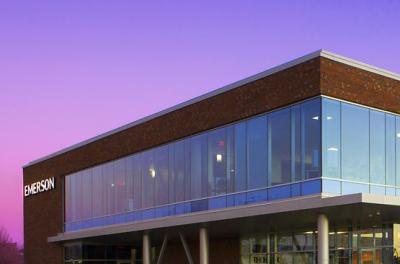 Emerson acquires Pentair Valves & Controls