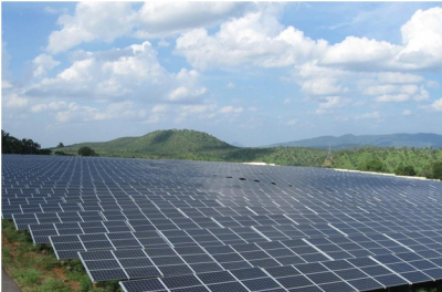 EnerTech to build up to 500MW of PV in Pakistan