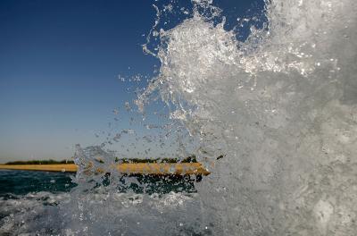 UAE boosts water storage capacity