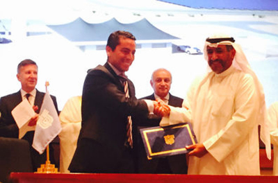 TSK wins $385mn Kuwait solar contract