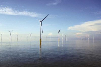 One giant leap for renewables