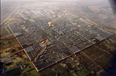 Masdar sues Spain over renewable energy reforms