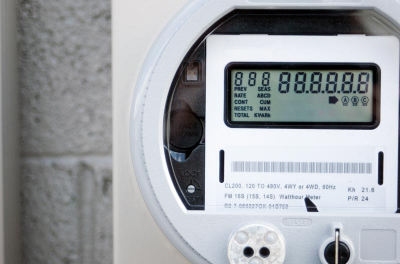 The Middle East's smart metering boom has begun