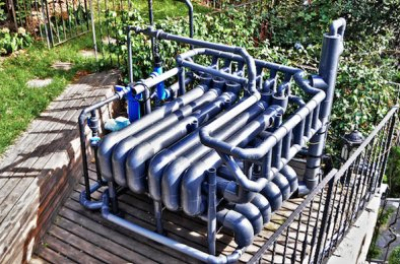 Metito introduces bio wastewater treatment pipe