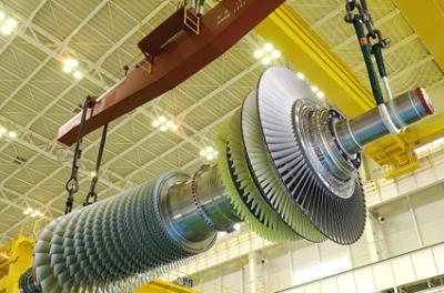Mitsubishi Hitachi combines power plant businesses