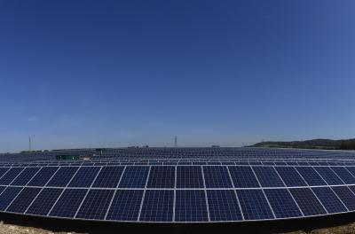 Saudi's ACWA Power wins three Solar PV projects in Egypt