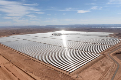 First Solar to complete 200MW Dubai solar project