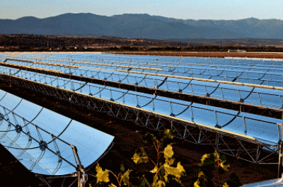 ACWA Power in low bid for PV projects in Morocco