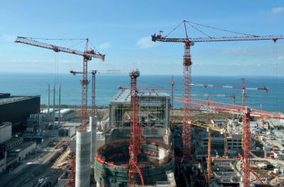 KSA announces nuclear accord with France